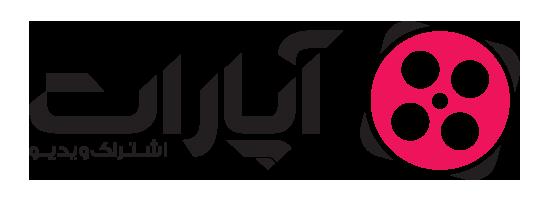 aparat logo , لوگو آپارات